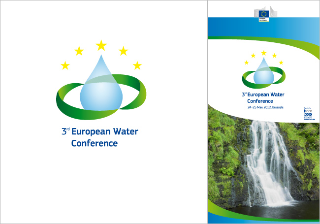 European Water Conference Design 1