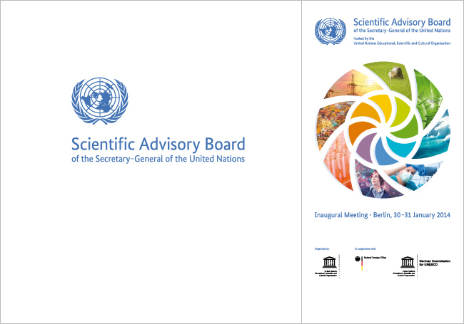 Design Scientific Advisory Board 1